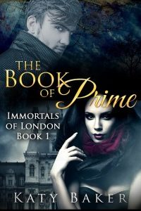 The Book of Prime by Katy Baker
