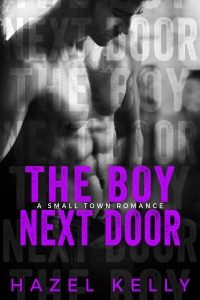 The Boy Next Door by Hazel Kelly