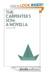 The Carpenter's Son by Ryan McInally