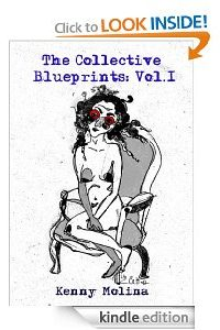 The Collective Blueprints Vol. 1 by Kenny Molina