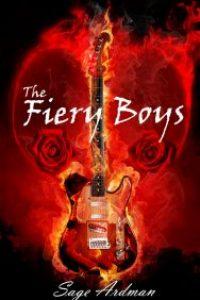 The Fiery Boys by Sage Ardman