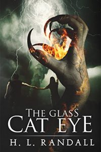 The Glass Cat Eye by H. L. Randall