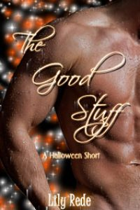 The Good Stuff by Lily Rede