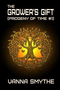 The Grower's Gift Progeny of Time 1 by Vanna Smythe