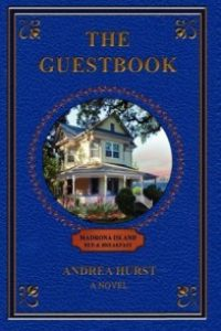 The Guestbook by Andrea Hurst