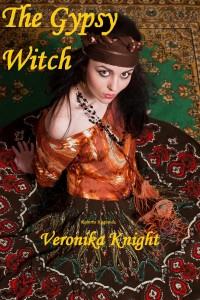 The Gypsy Witch by Roberta Kagan