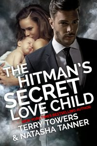 The Hitman's Secret Love Child by Terry Towers