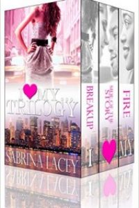The I Love My…Trilogy by Sabrina Lacey