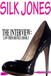The Interview: Law Firm Erotica Book I by Silk Jones