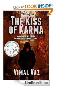 The Kiss of Karma 