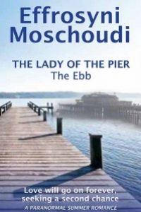 The Lady of the Pier – The Ebb by Effrosyni Moschoudi