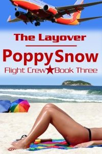 The Layover by Poppy Snow
