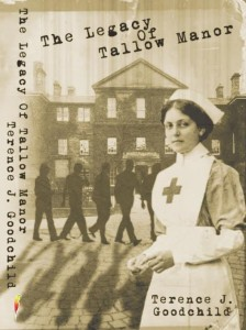 Cover image of the book