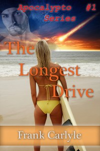 The Longest Drive by Frank Carlyle