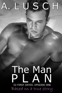The Man PLAN by A. Lusch