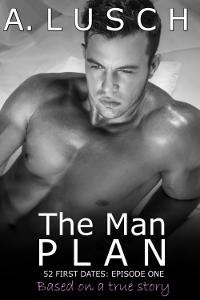 The Man PLAN by A. Lusch