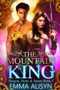The Mountain King by Emma Alisyn