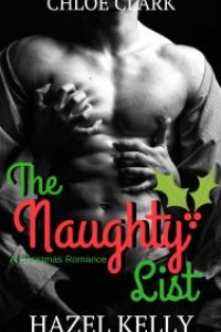 The Naughty List by Hazel Kelly