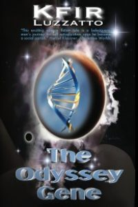 The Odyssey Gene by Kfir Luzzatto