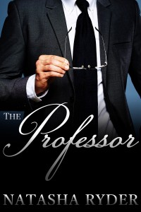 The Professor by Natasha Ryder