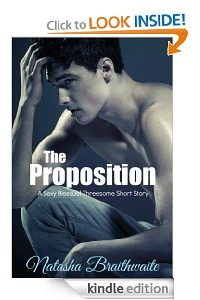 The Proposition by Natasha Braithwaite