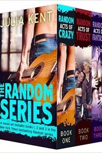 The Random Series Boxed Set by Julia Kent