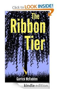 The Ribbon Tier by Garrick McFadden