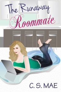 The Runaway Roommate by C.S. Mae
