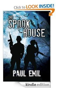 The Spook House by Paul Emil