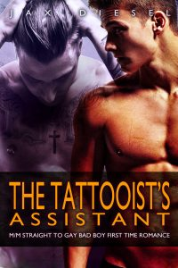 The Tattooist's Assistant by Jax Diesel