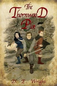 The Thornwood Plot by Daniel Wright