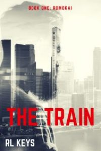 The Train: Book One: Romokai Series by RL KEYS