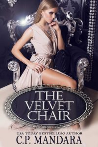 The Velvet Chair by Christina Mandara
