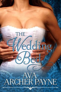 The Wedding Bed by Ava Archer Payne