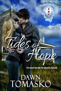 Tides of Hope by Dawn Tomasko