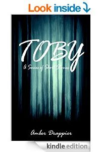 Toby by Amber Drappier