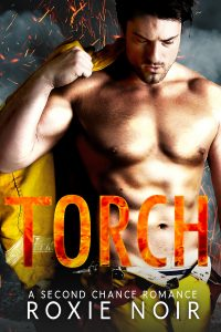 Torch by Roxie Noir