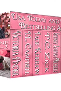 Valentine's Pets & Kisses 2 – A Boxed Set of Eight Sweet Romances by Victoria Pinder, J.L. Campbell, Jade Kerrion, P.C. Zick, Sydney Aaliyah Michelle, Caroline Bell Foster, Tina D.C. Hayes, Jeanne Bannon