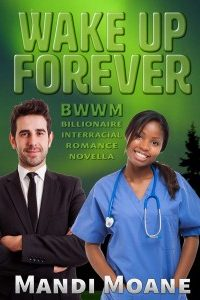 Wake Up Forever by Mandi Moane