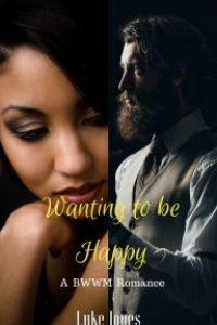 Wanting to be Happy by Luke Jones