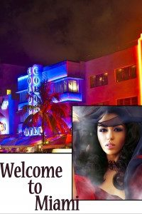 Welcome to Miami by Robert McCullough, C. M. Bratton, Taymika G. Byrd