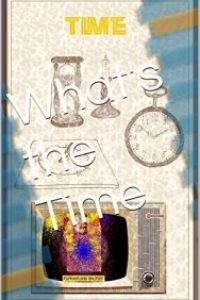 What's the Time by Aleksandr Anufriyev