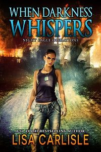 When Darkness Whispers by Lisa Carlisle