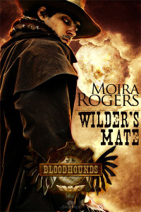 Wilder's Mate by Moira Rogers