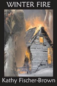 Winter Fire by Kathy Fischer-Brown