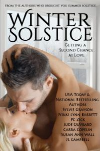 Winter Solstice by Sylvia Grayson, Nikki Lynn Barrett, P.C. Zick, Jude Ouvard, Carra Copelin, Susan Ann Wall, J.L. Campbell