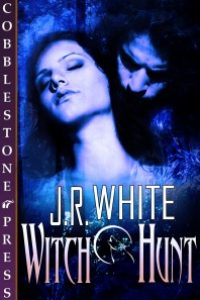Witch Hunt by JR White