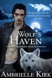 Wolf's Haven by Ambrielle Kirk