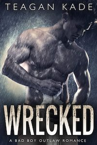 Wrecked by Kerry Taylor