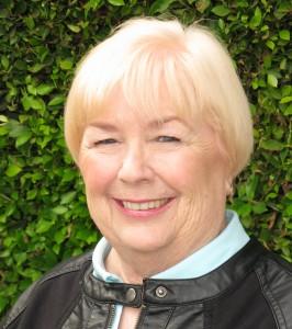 Author Interview: Nancy Raven Smith